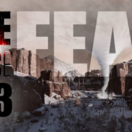 Disponible Fear, la nueva actualización de Fade to Silence en Steam