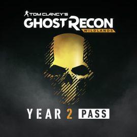 El Año 2 de Ghost Recon Wildland incluye más contenido totalmente gratuito, tanto en el modo campaña como en Ghost War