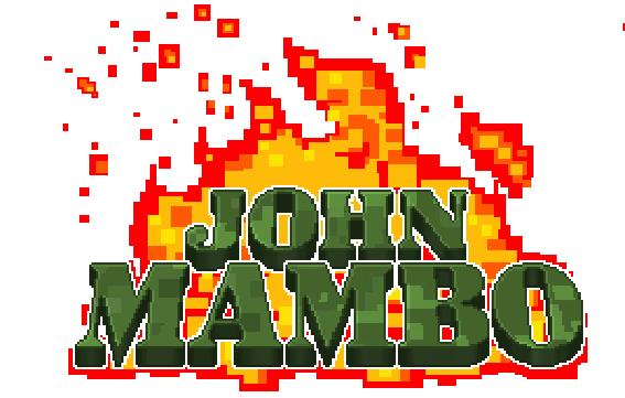 Estás listo para la acción?? Participa en la campaña de crowdfunding de John Mambo