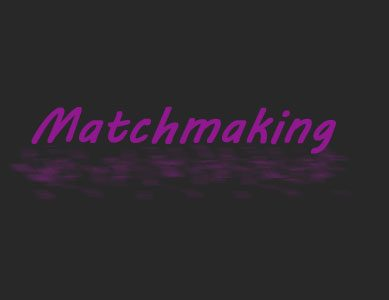 Inconvenientes al jugar online – Capitulo 1: Matchmaking