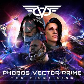 La primera campaña de Phobos Vector Prime ya se encuentra disponible en PlayStation Store