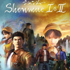 El relanzamiento más esperado de SEGA: Shenmue I & II llega a la nueva generacion