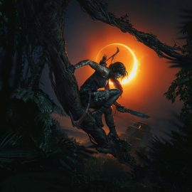 Square Enix presenta oficialmente Shadow of the Tomb Raider