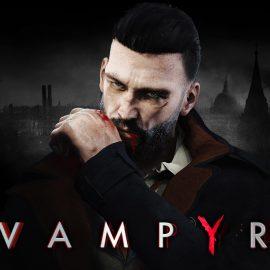 Vampyr se actualiza con nuevos niveles de dificultad