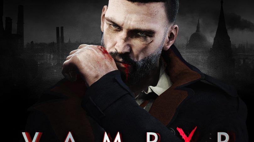 Dontnod Entertainment muestra 55 minutos de gameplay de Vampyr