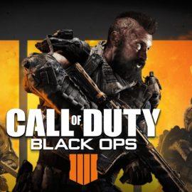 Call of Duty: Black Ops 4- Somos responsables de nuestras acciones