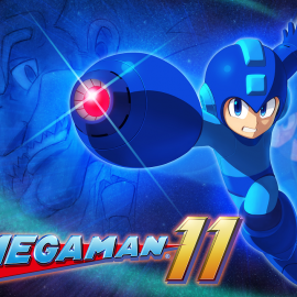 Ya disponible la demo descargable gratuita para Switch, PS4 y Xbox One de Megaman 11
