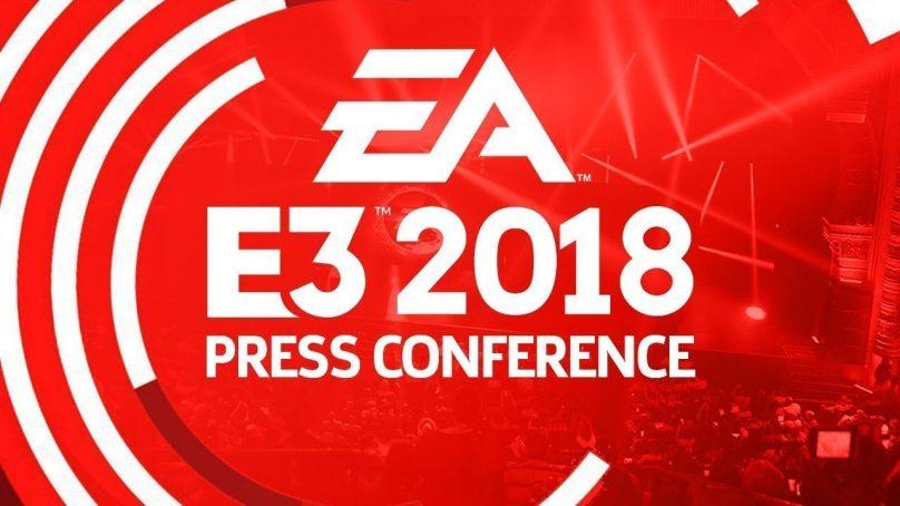 Conferencia EA Play #E32018