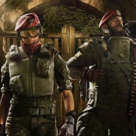 #RainbowSixSiege Operation Para Bellum ya está disponible
