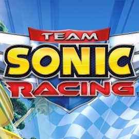 SEGA anuncia Team Sonic Racing para PS4, Xbox One, Switch y Steam
