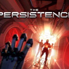 The Persistence para PlayStationVR contará con edición física