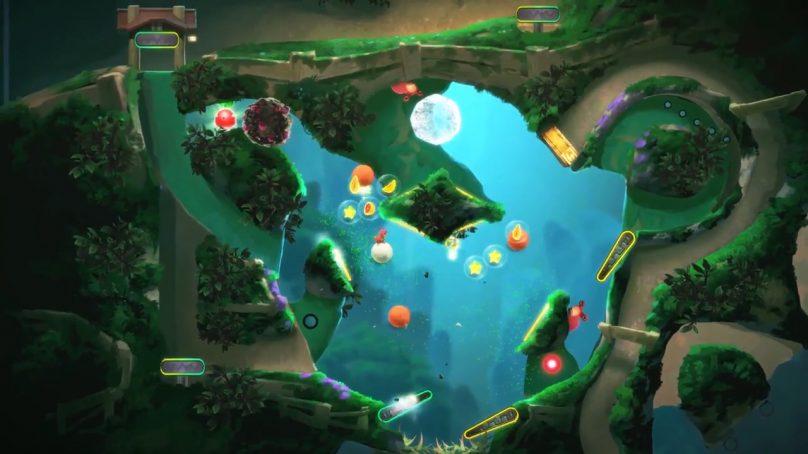 Yoku's Island Express ya está disponible para Nintendo Switch, PlayStation 4 y Xbox One