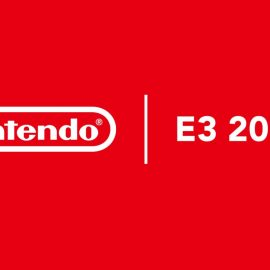 Conferencia Nintendo #E32018