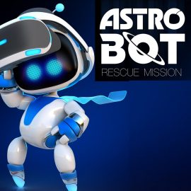 Astro Bot Rescue Mission para PlayStation VR estará disponible el 3 de octubre