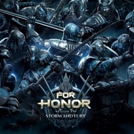 La Temporada 7 de For Honor, Storm and Fury, llega el 2 de agosto!