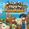 Ya disponible Harvest Moon: la luz de la esperanza para PS4 y Switch