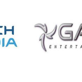 Acuerdo de distribución Gaya Entertainment y Koch Media para traer artículos licenciados oficiales a España