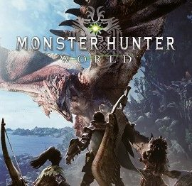 Confirmado Monster Hunter: World para Steam el 9 de agosto
