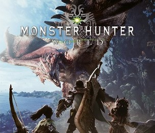 Confirmado Monster Hunter: World para Steam el 9 de agosto