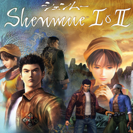 Shenmue I & II disponible el 21 de agosto para PS4, Xbox One y PC