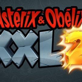 Asterix & Obelix regresan al mundo de los videojuegos