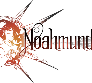 Noahmund ya está disponible en PC (próximamente en PS4 y Switch)