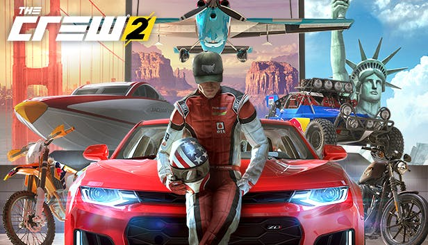 The Crew 2 ya esta disponible