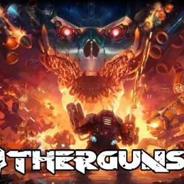 Mothergunship ya disponible en PS4 y Xbox One