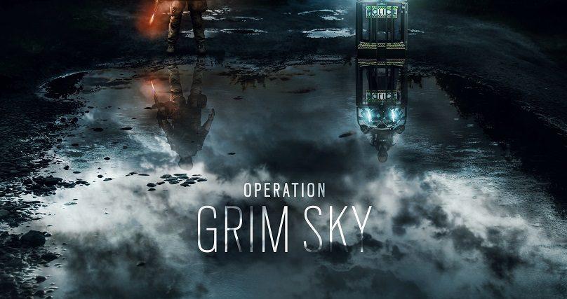 Conocemos los primeros detalles de la T3 de Rainbow Six Siege: Operation Grim Sky
