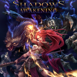 Shadows Awakening ya está disponible para PC, XBox One y Playstation 4