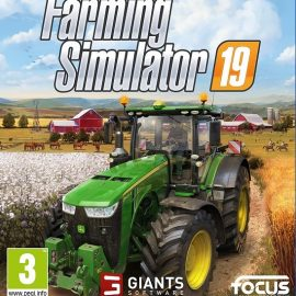 Primer gameplay de Farming Simulator 19