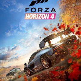 Forza Horizon 4 ya está disponible para todo el mundo