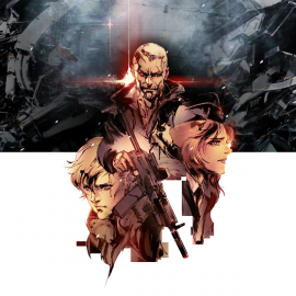 Left Alive llegará a PlayStation 4 y Steam en 2019