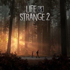 Life is Strange 2 ya está disponible