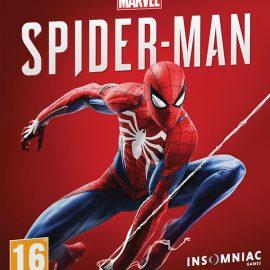 Marvel's Spider-Man llega a las tiendas españolas