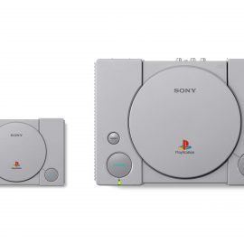 La miniconsola PlayStation Classic saldrá a la venta el 3 de diciembre de 2018