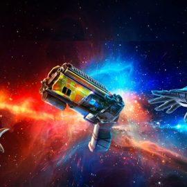 Space Junkies tendrá beta cerrada del 26 de septiembre al 1 de octubre en Oculus Rift y HTC Vive