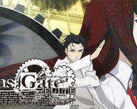 La novela visual Steins;Gate Elite llegará a PS4 y Switch en febrero de 2019