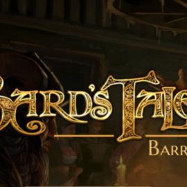 Ya disponible The Bard's Tale IV: Barrows Deep en Steam
