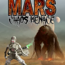 Mars Chaos Menace llegará la segunda quincena de noviembre a PS4, Xbox One, Steam y Nintendo Switch