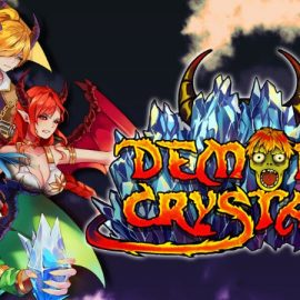Demons Crystals ya esta disponible en la e-shop de Nintendo Switch Europa