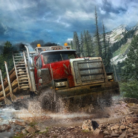 Ya disponible Spintires: MudRunner – American Wilds para PC, PS4 y Xbox One