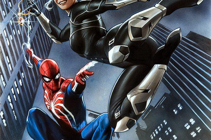 El primer DLC de Marvel's Spider-Man llegará el 23 de octubre