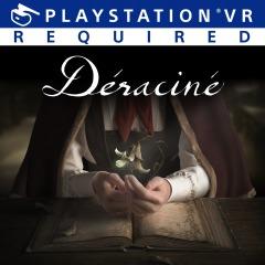 Ya puedes reservar Déraciné para PlayStation VR