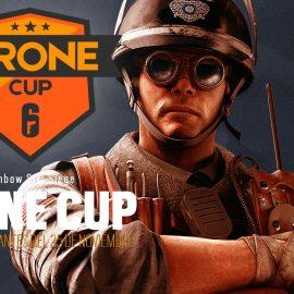 Rainbow Six Drone Cup 2018, la primera competición profesional de R6 organizada desde Ubisoft Spain.