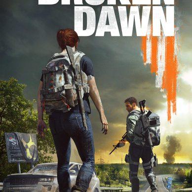La novela Tom Clancy's The Division: Broken Dawn, estará a la venta a partir del 15 de marzo de 2019