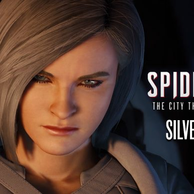 'Marvel's Spider Man: Silver Lining' llegará a PlayStation 4 el 21 de diciembre