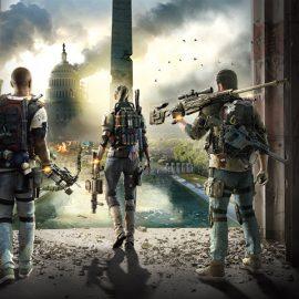 La Private Beta de The Division 2 estará disponible del 7 al 11 de febrero.