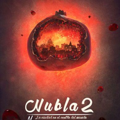 Nubla 2: M. La ciudad en el centro del mundo, ya esta disponible en exclusiva para PlayStation 4