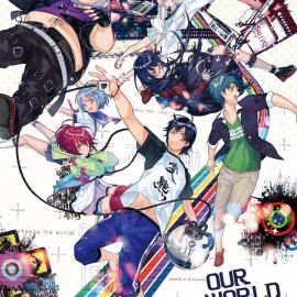 Our World is Ended, la última novela visual de Red Entertainment, llegará a Nintendo Switch y PlayStation 4 a finales de marzo en formato físico